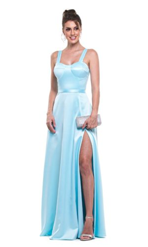 Vestido Tiffany L1002