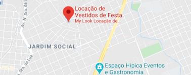 My Look Google Maps